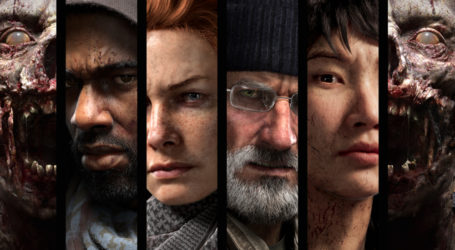 Cancelan Overkill's The Walking Dead para consolas