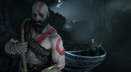 Podría ya haber un director para la película de God of War