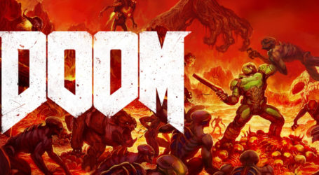 Revelan las primeras imágenes de la película de Doom