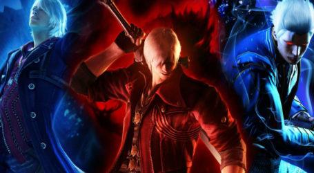 Se revelan nuevos indicios de Devil May Cry 5