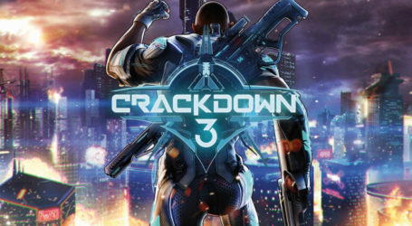 Crackdown 3 no incluirá modalidad battle royale
