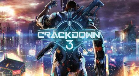 ¡Otra vez ! Crackdown 3 confirma que se retrasa hasta febrero de 2019