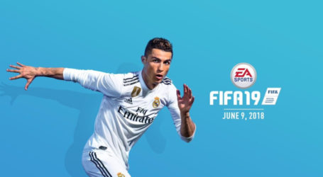 EA sigue de cerca la acusación a Cristiano Ronaldo por violación