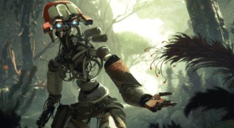 Stormland: Lo nuevo de Insomniac Games para Oculus Rift