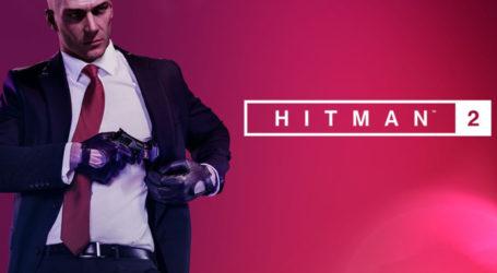 Anuncian Hitman 2, lo nuevo de Warner Bros