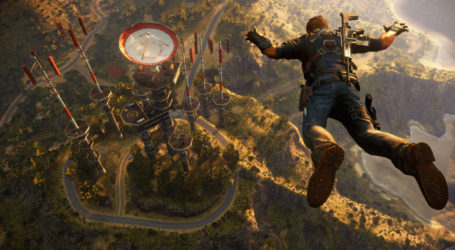 Steam filtra el posible anuncio de Just Cause 4