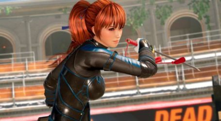 Dead or Alive 6 free-to-play es confirmado