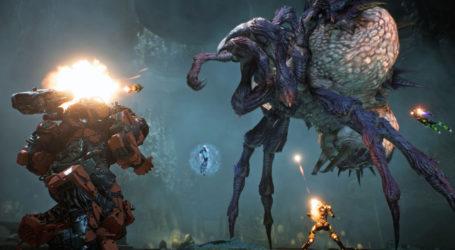 Anthem se luce con un potente tráiler durante el E3 2018