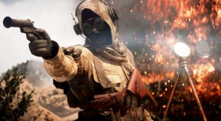 Battlefield V confirma que sí tendrá battle royale