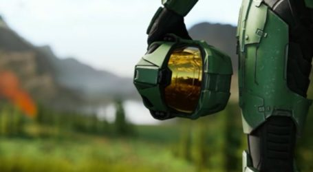 ¿Exploración en Halo Infinite? Una ilustración da pistas sobre ello