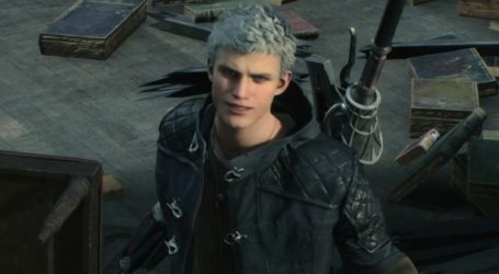 Devil May Cry 5 y Resident Evil 2 tendrán demo jugable en la Gamescom