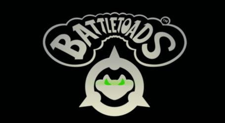 Presentan nuevo videojuego de Battletoads