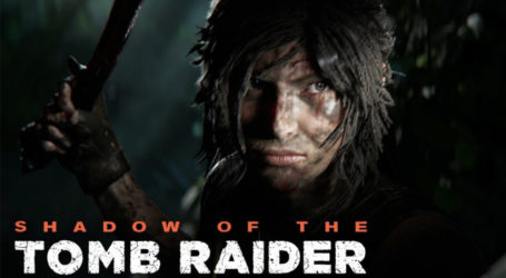 Shadow of the Tomb Raider deja ver sus primeros 15 minutos en vídeo