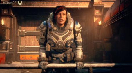 ¿Por qué Kait protagoniza Gears 5? The Coalition lo explica