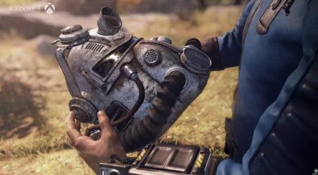 Fallout 76 no llegará a Steam
