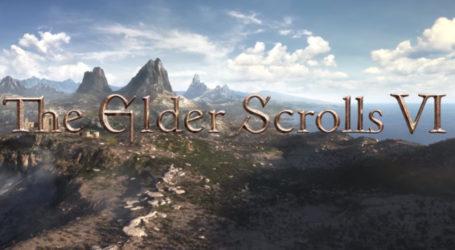 La ambientación para The Elder Scrolls VI se escogió hace mucho
