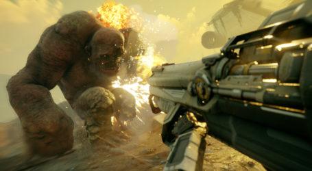 Rage 2 luce su acción en nuevo tráiler en la E3 2018