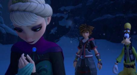 Conoce las ediciones especiales de Kingdom Hearts 3