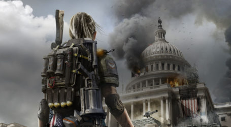 The Division 2 apostará por la Epic Games Store y dejará Steam