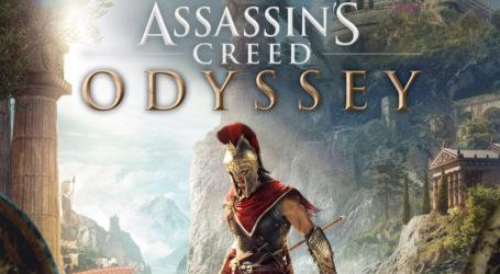 Assassin's Creed Odyssey presenta nuevo tráiler y fecha de lanzamiento