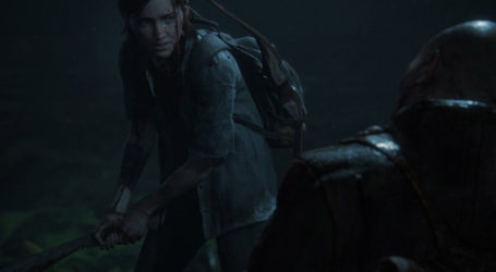 Ellie protagoniza el nuevo gameplay de The Last of Us Part II