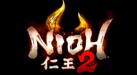 Anuncian Nioh 2 con un tráiler en la conferencia de Sony del E3