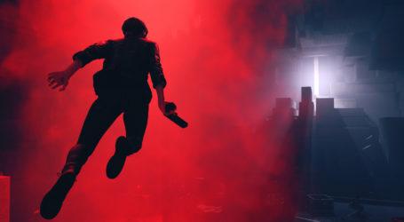 Control: Lo nuevo de Remedy se presenta en la E3 2018