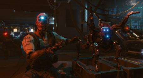 CD Projekt detalla el sistema de progresión de Cyberpunk 2077
