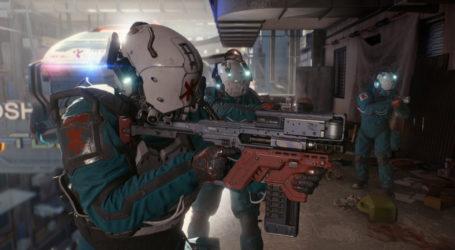 Bandai Namco será la distribuidora de Cyberpunk 2077 en Europa