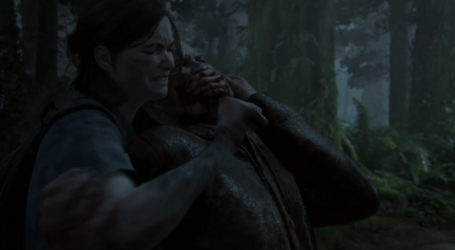 El odio es lo que moverá a The Last of Us: Part 2