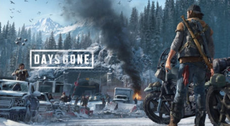 Days Gone no contará con tiempos de carga