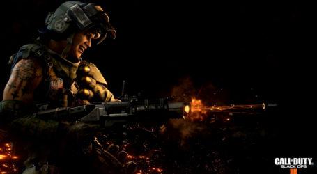 Treyarch pide a los jugadores que no desinstalen la beta de COD: Black Ops 4