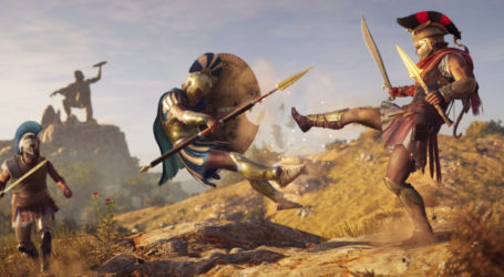Assassin's Creed Oddysey no dejará a un lado la era moderna