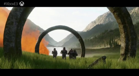 343 Industries utilizará un nuevo motor gráfico en Halo Infinite
