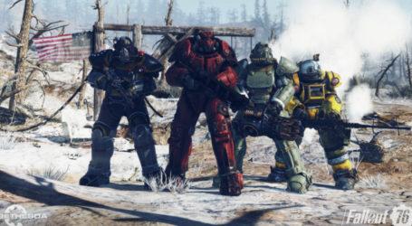 Bethesda si dará la bienvenida a los mods en Fallout 76