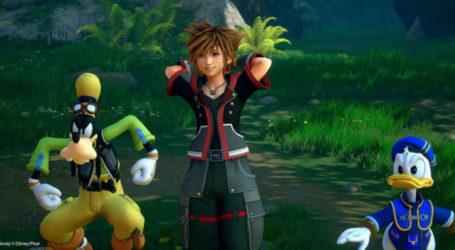 Anuncian Kingdom Hearts: All in One, la colección más completa de la saga