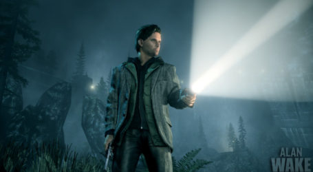 Microsoft es quien decide si habrá o no secuelas de Alan Wake o Quantum Break