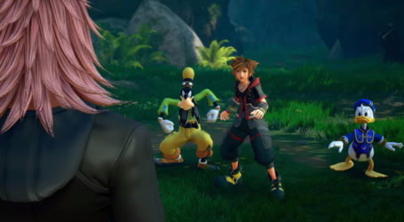 ¿Ver a Marvel o Star Wars en Kingdom Hearts 3? No es muy probable