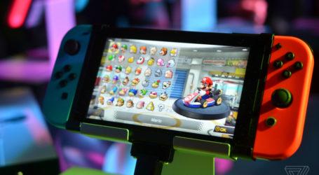 Fils-Aime asegura que aun quedan juegos por anunciar para Nintendo Switch