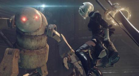 Yoko Taro estaría encantado de llevar NieR: Automata en Switch