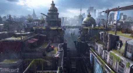 Dying Light 2 tendrá un mapa cuatro veces más grande que el original