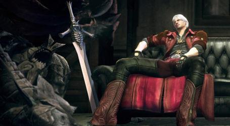 ¿Cuál es el orden cronológico de los juegos de Devil May Cry?