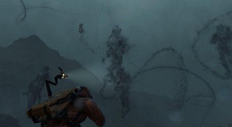 """Kojima quiere hacer de Death Stranding un juego que """"valga la pena"""""""