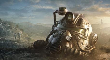 La edición Platinum de Fallout 76 no incluirá el videojuego