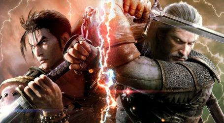 Soul Calibur 6 se luce en 40 minutos de juego