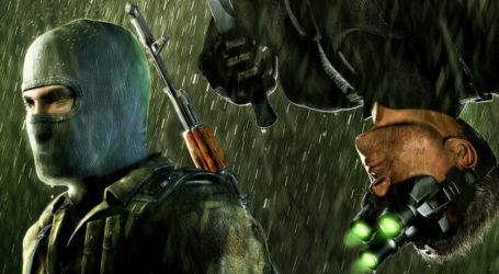 Ubisoft quiere traer de vuelta a Splinter Cell en algún momento