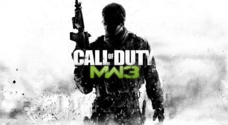 Call of Duty: Modern Warfare 3 se une a los retrocompatibles de Xbox One