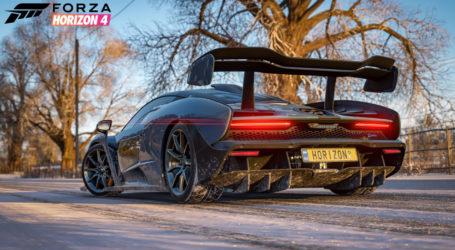Forza Horizon 4 contará con una funcionalidad narrativa