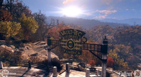 Así será el sigilo en Fallout 76