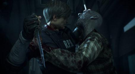 Mira qué tan diferente luce Resident Evil 2 del original
